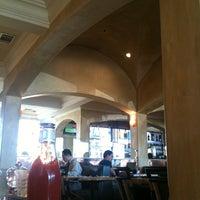 Photo taken at Bella Bru Cafe by Natalie M. on 4/1/2011