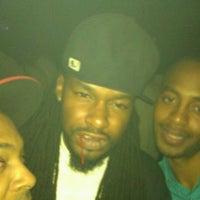 Photo taken at Club Langston by Jamar K. on 10/9/2011