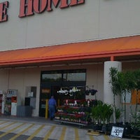 Photo Taken At The Home Depot By Luis S. On 4/14/2012 ...