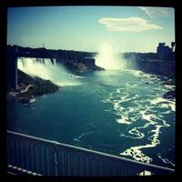 Photo taken at Niagara Falls State Park by Marc G. on 6/7/2012
