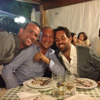 Photo taken at Oasi San Martino by Davide L. on 7/17/2012