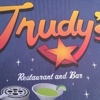 Photo taken at Trudy's South Star by Ray W. on 5/12/2012
