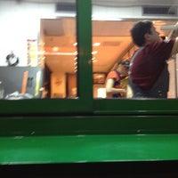 Снимок сделан в McDonald's пользователем Pietro_Cellini 8/26/2012