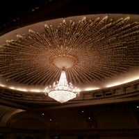 Photo taken at Capitol Theatre by Kimber K. on 12/10/2011
