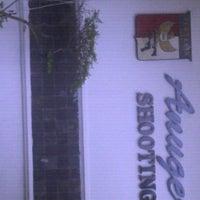Photo taken at Cemara Asri Shooting Club by moelyadi a. on 10/7/2011