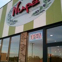 Photo taken at Nupa by Janus K. on 9/11/2012