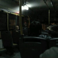 Photo taken at Linea 571 (Linea Amarilla) by Matusyd O. on 5/25/2012