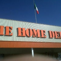 Photo taken at The Home Depot by Chucho A. on 7/26/2011
