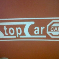 Photo taken at Stop car by Carlos J. on 9/14/2011