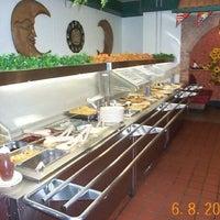 Photo taken at El Camino Real by Jose O. on 8/19/2011