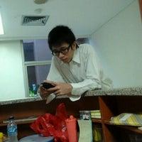 Photo taken at Bawah Tanah by Kenny P. on 9/27/2011