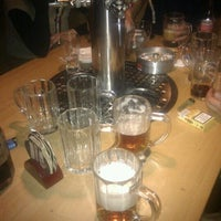 Photo taken at The PUB by Michal P. on 11/11/2011