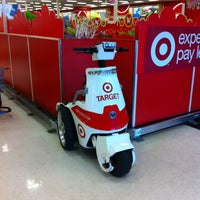 Photo taken at Target by Frank B. on 3/21/2011