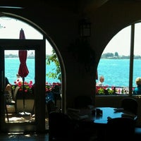 Photo taken at Edgewater Grill by Erin K. on 5/11/2012