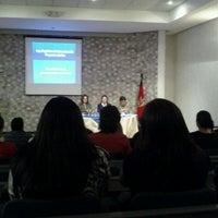 Photo taken at TCS Condado by Daniel A. on 3/15/2012