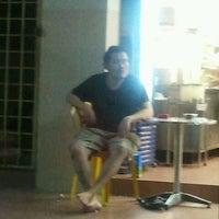 Photo taken at Restoran S. Sukumaran by Andy D. on 12/28/2011
