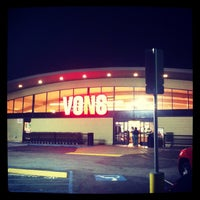 Photo taken at Vons by Raven M. on 11/23/2011