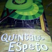 Foto tirada no(a) Quintal do Espeto por Gabriel O. em 1/25/2012