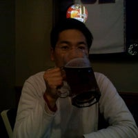 Photo taken at Thirsty's by Tomoaki O. on 11/26/2011