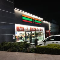 Photo taken at 7- Eleven by Erick N. on 3/5/2012