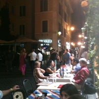 Photo taken at Pizzeria Al Picchio-Rosticceria by Ana D. on 9/9/2012
