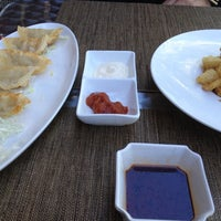 6/26/2012にJim R.がBarracuda Japanese Cuisineで撮った写真