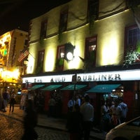 Photo taken at The Auld Dubliner by Agusti F. on 8/13/2012