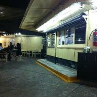 Photo taken at Café El Jarocho by fanonops on 3/28/2012