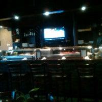 Photo taken at Mizu by Bryan S. on 5/23/2012