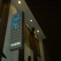 Photo taken at Blue Hill Tavern by Carolyn B. on 10/22/2011