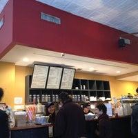 Photo taken at Hanco's Bubble Tea & Vietnamese Sandwich by Rick H. on 3/31/2012