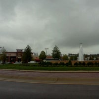 Photo taken at The Shops at White Oak Village by Ronnie B. on 9/24/2011