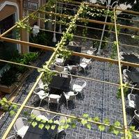 Photo taken at Biển Đông Restaurant by 5 B. on 7/21/2011
