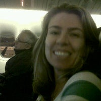Photo taken at 777 american airlines by Carla T. on 9/22/2011