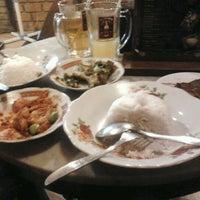 Photo taken at Mbah Jingkrak by Sita A. on 1/20/2012