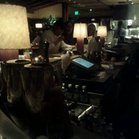 Photo taken at Rutherford Grill by Rahul B. on 12/10/2011