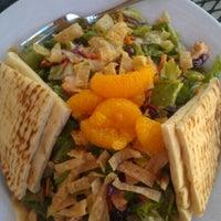 Photo taken at Tikka Grill by Sean M. on 10/27/2011