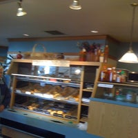 Photo taken at Olympic Bagel Company by @AnnieOnline on 8/3/2011