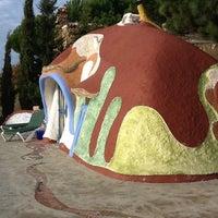 Photo taken at Hotel Rural Alberdini by Nina N. on 11/12/2011