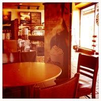 Photo taken at Starbucks by DJ V. on 10/29/2011