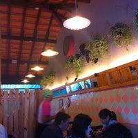 Photo taken at Madureira Sucos by Bruna S. on 12/19/2011