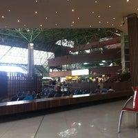 Photo taken at Terminal de Transportes del Norte by Schneider B. on 8/15/2012
