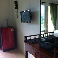 Photo taken at Chan Resort by Namaob J. on 10/29/2011
