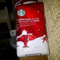 Photo taken at Starbucks by Victor V. on 11/30/2011