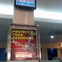 Photo taken at RHB Bank by Rody on 3/7/2012