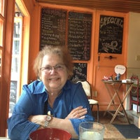 Photo taken at Barbie's Seabeck Bay Cafe by Joan B. on 5/20/2012