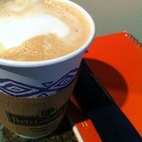 Photo taken at Peet's Coffee & Tea by Yu N. on 6/13/2012