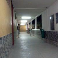 Photo taken at Universidade Regional do Cariri - URCA by Cidão R. on 3/20/2012