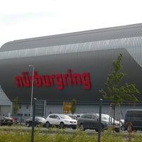 Photo taken at Nürburgring by Krypton Z. on 6/24/2011