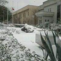 1/27/2012 tarihinde Ilyas C.ziyaretçi tarafından Maden Fakültesi'de çekilen fotoğraf